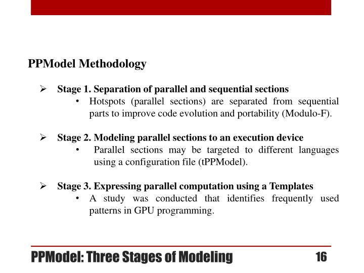 PPModel