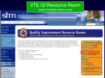 vte qi resource room