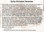 early christian heresies3
