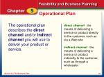 operational plan1