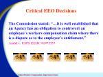 critical eeo decisions2
