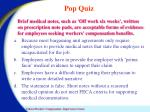 pop quiz3