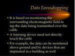 data eavesdropping1