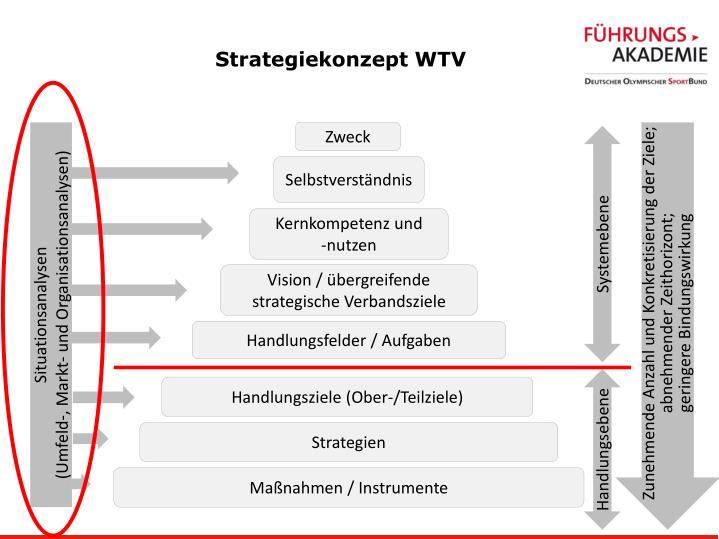 Situationsanalysen