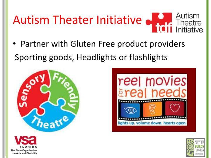 Autism Theater Initiative