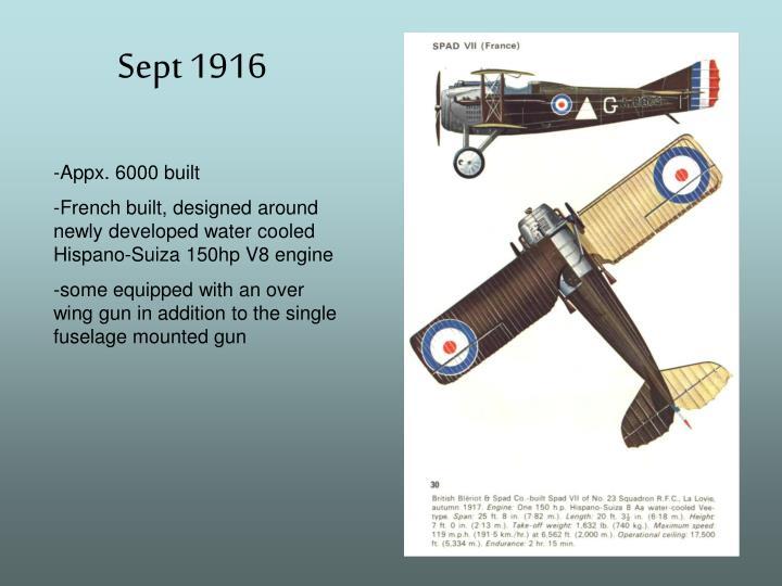 Sept 1916
