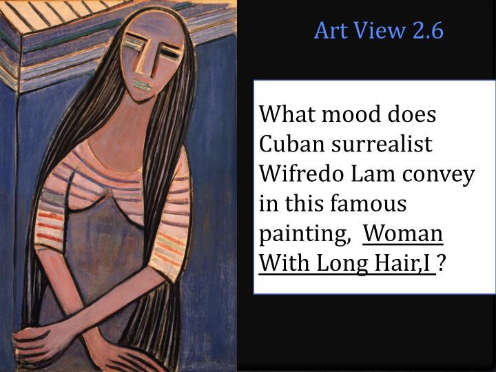 Art View 2.6