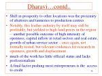 dharavi contd