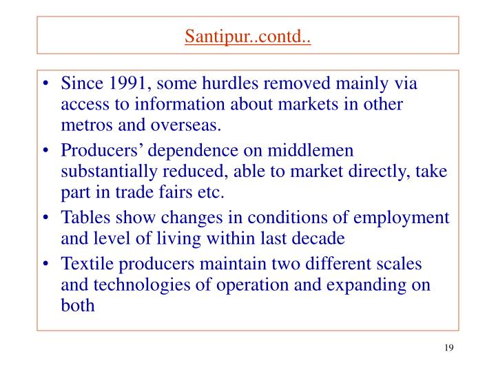Santipur..contd..