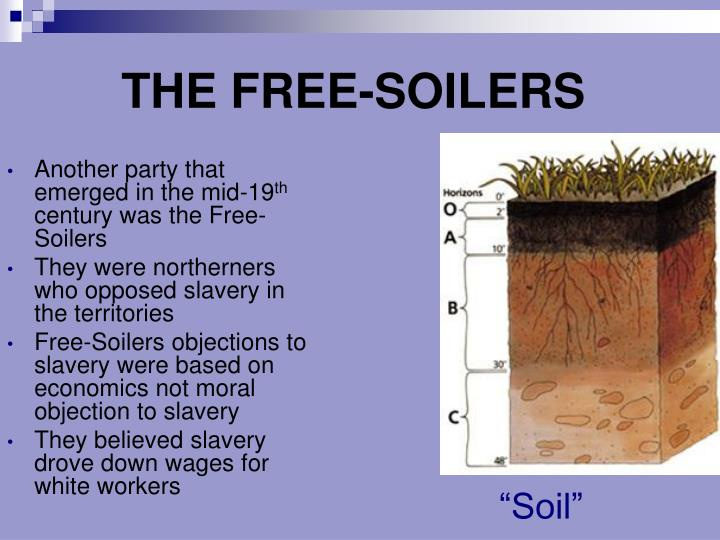 THE FREE-SOILERS