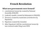 french revolution3