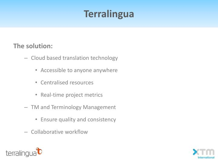 Terralingua