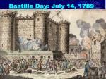 bastille day july 14 17891
