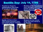 bastille day july 14 17893