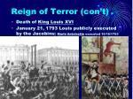 reign of terror con t1