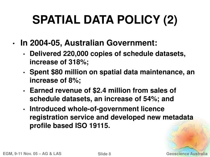 SPATIAL DATA POLICY (2)