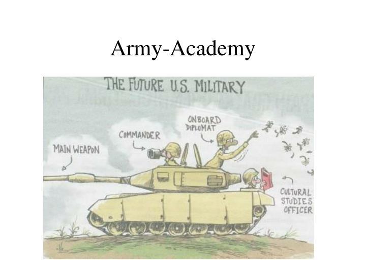 Army-Academy