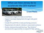 what can new jersey do to accelerate the zev market1
