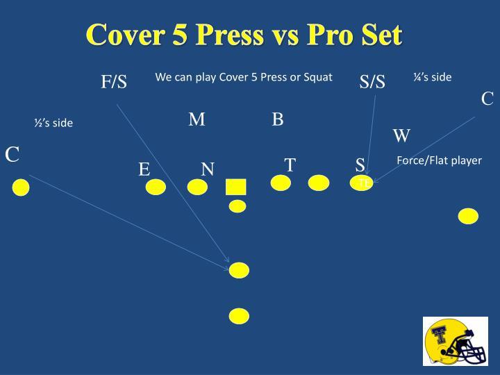 Cover 5 Press