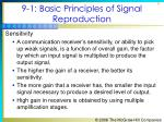 9 1 basic principles of signal reproduction5