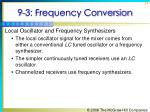 9 3 frequency conversion10