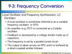 9 3 frequency conversion11