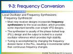 9 3 frequency conversion13