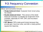 9 3 frequency conversion7