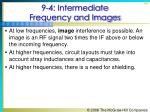 9 4 intermediate frequency and images1