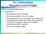 9 4 intermediate frequency and images10