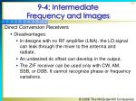 9 4 intermediate frequency and images11