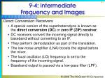 9 4 intermediate frequency and images8