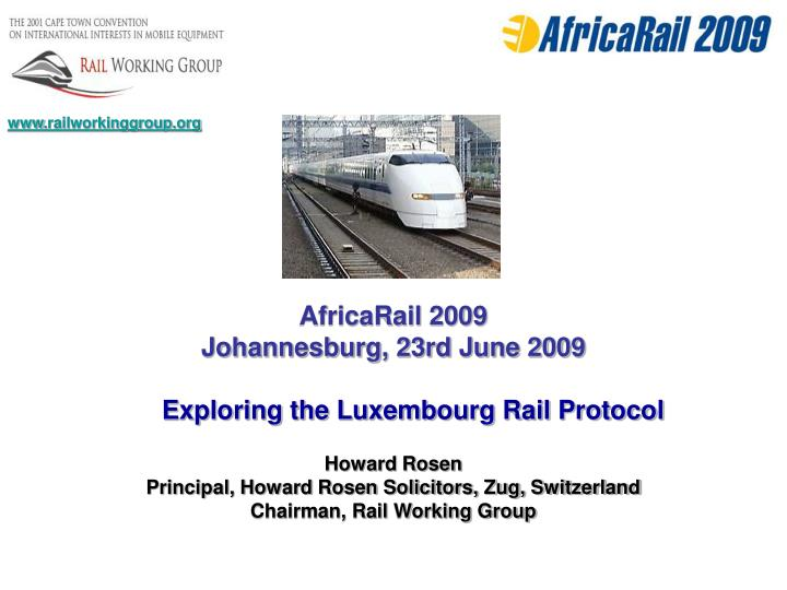 Www.railworkinggroup.org