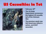 us casualties in tet