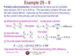 example 29 8