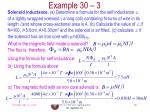 example 30 3