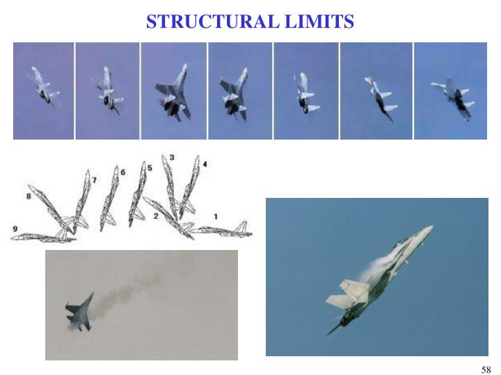 STRUCTURAL LIMITS