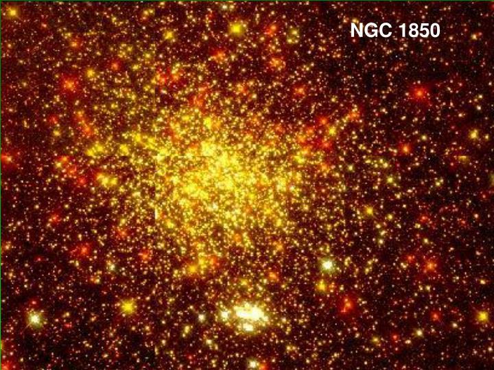 NGC 1850
