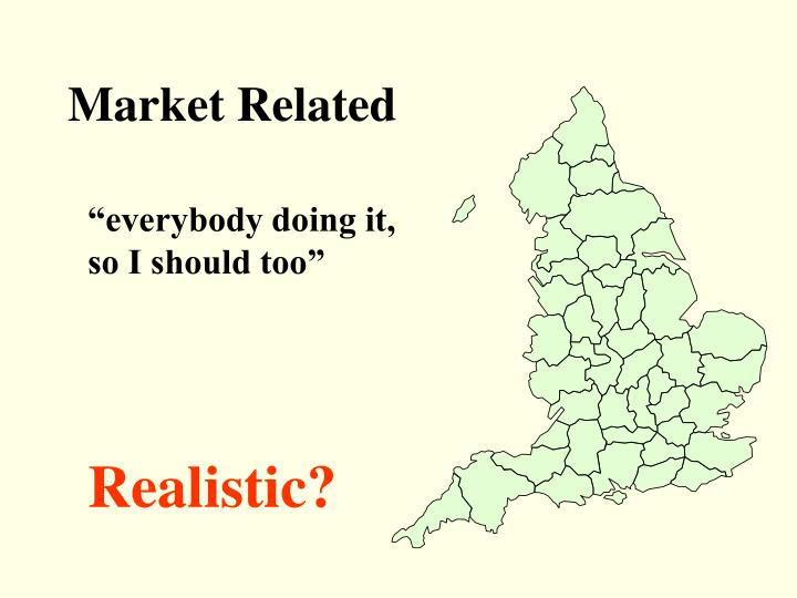 Market Related