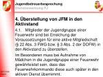 jugendbetreuerbesprechung dienstanweisung fj3