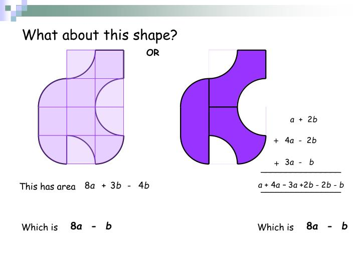 What about this shape?