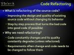 code refactoring1
