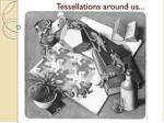 tessellations around us1