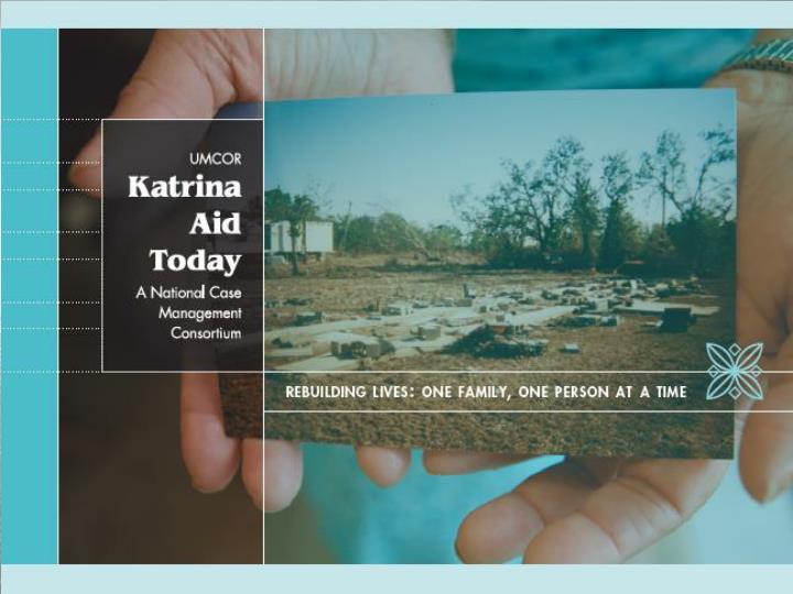 Katrina Aid Today