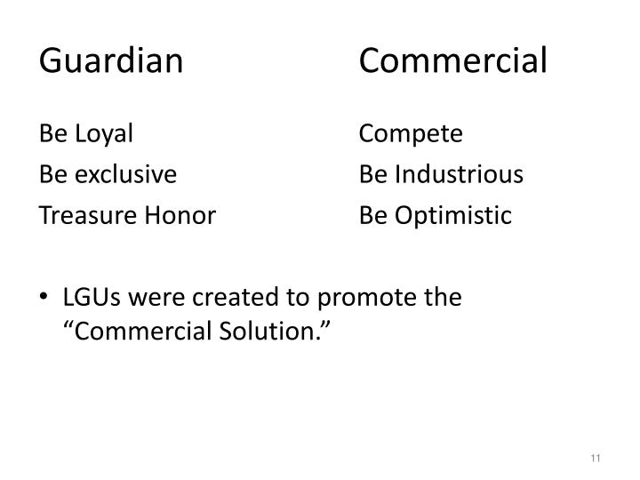 GuardianCommercial