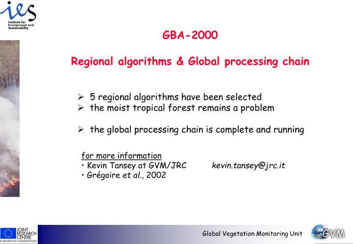 GBA-2000