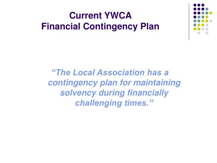 Current YWCA