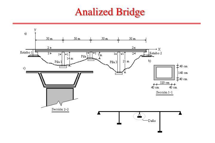 Analized Bridge