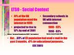 ltso social context1