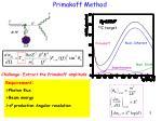 primakoff method